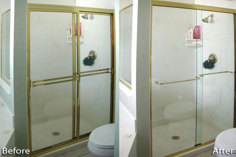 The Shower Door Source Gallery