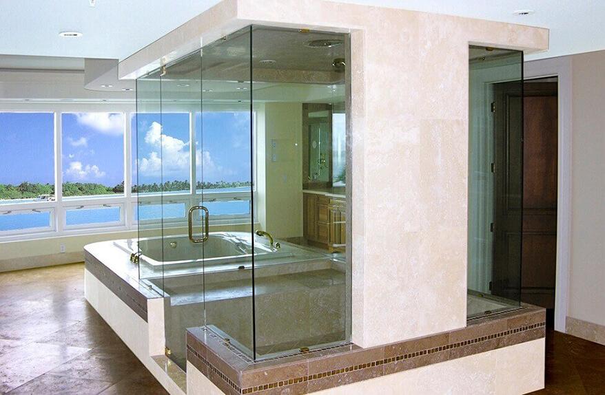 The Shower Door Source | Custom Frameless Shower Doors